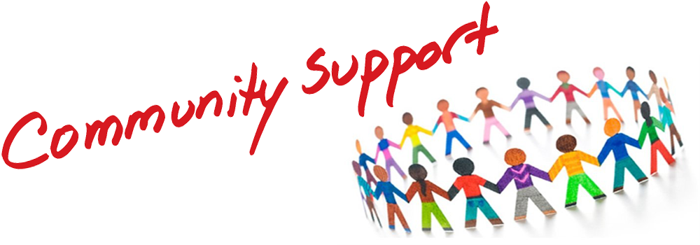 Community Support Project - Knighton Town Council